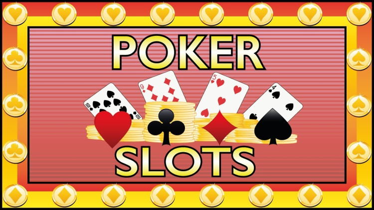 Free Poker Slots Main Features Advantages To Play Free Best