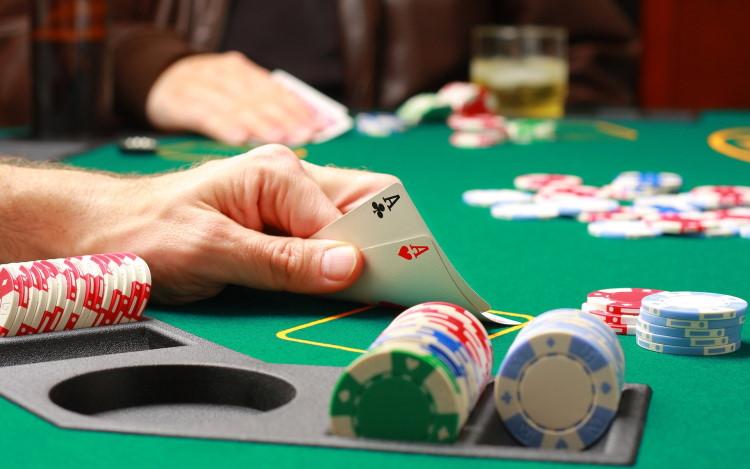 покер бесплатно
