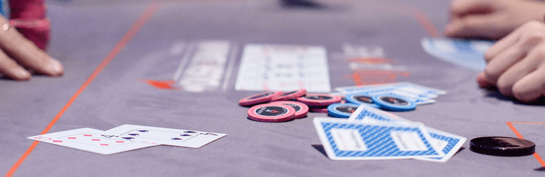 poker practice